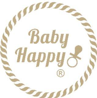 Logotipo Baby Happy