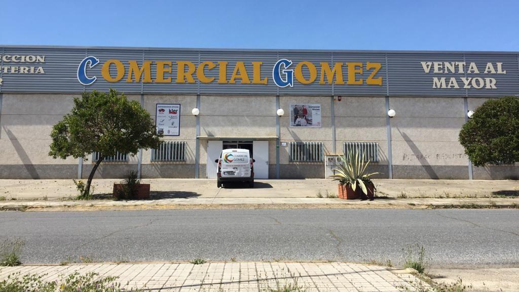 Comercial Gomez
