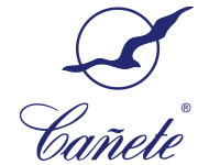 Logotipo Cañete