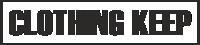 Logotipo de Clothing Keep