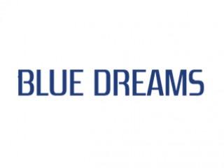 Logotipo Blue Dream