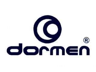 Logotipo Dormen