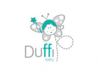 Logotipo Duffi