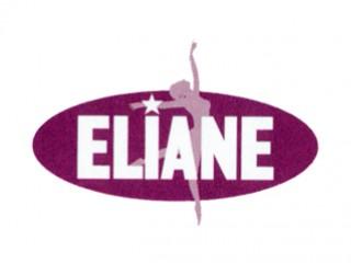 Logotipo Eliane