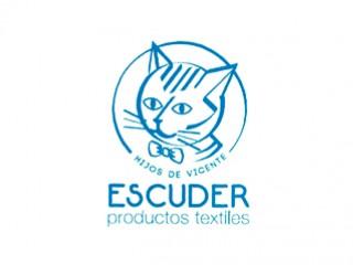 Logotipo Escuder