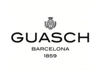 logotipo Guasch