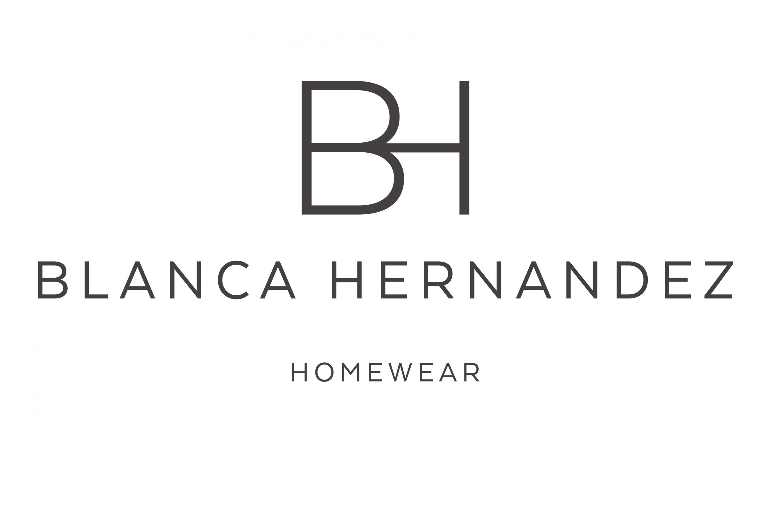 Logotipo Blanca Hernández