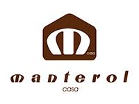 Logotipo Manterol