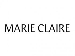 Logotipo Marie Claire