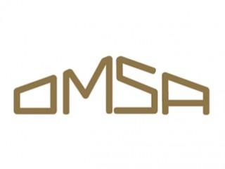 Logotipo Omsa
