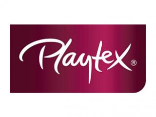 Logotipo Playtex