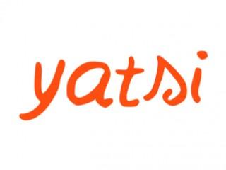 Logotipo Yatsi