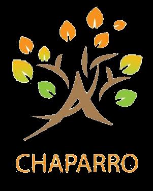 Logotipo Chaparro
