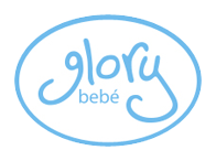logotipo glory bebé
