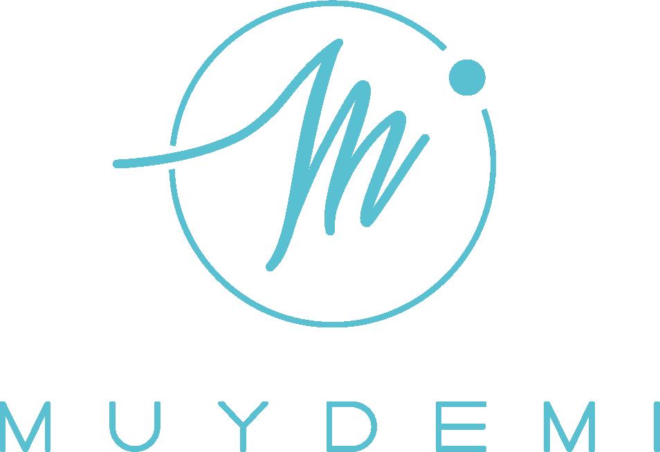 logotipo Muydemi