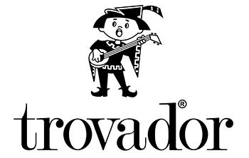 logotipo Trovador